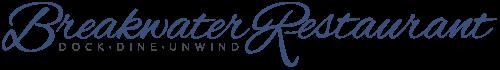 Breakwater Restaurant Logo